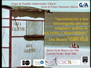 Flyer 1 seminario