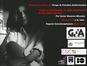 Flyer 3 seminario